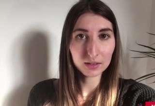"""Journal des confinés isérois, jour 10 à Grenoble avec Lorene: """"J'aurais dû être au ski à Serre ... - www.ledauphine.com 1"""