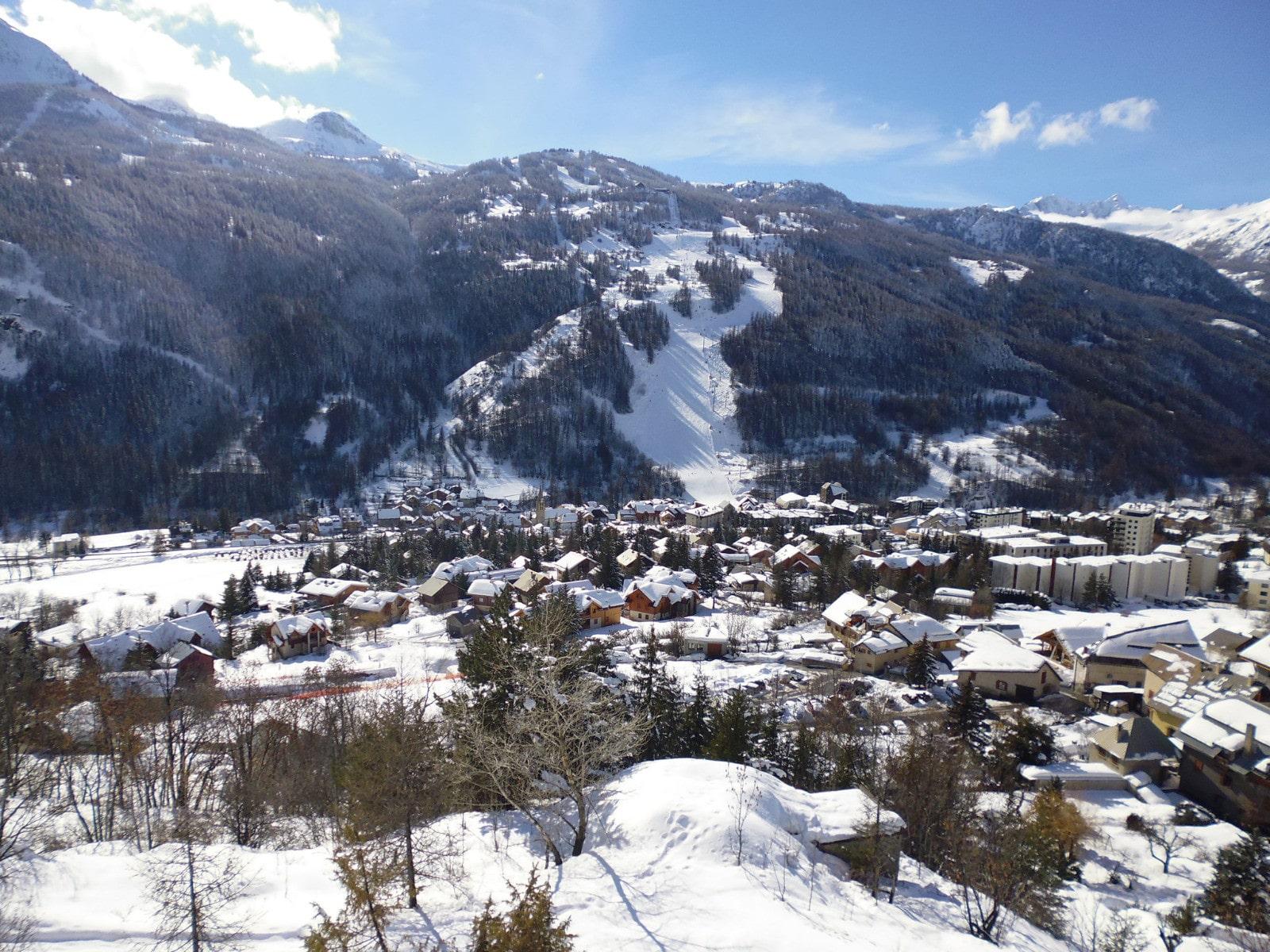 Actualités Serre Chevalier - News et événements de la station de ski de Serre Chevalier - www.skiinfo.fr 1