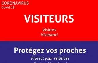 Centre Hospitalier des Escartons de Briançon - www.ch-briancon.fr 1