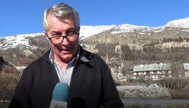 Hautes-Alpes : Éric Bon emmène la liste Monêtier Nature et Développement aux élections municipales à la mairie du Monêtier les Bains - www.dici.fr 6