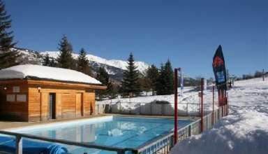 UCPA Serre Chevalier Hotel (La Salle les Alpes) : tarifs 2020 mis à jour et 33 avis - www.tripadvisor.fr 3