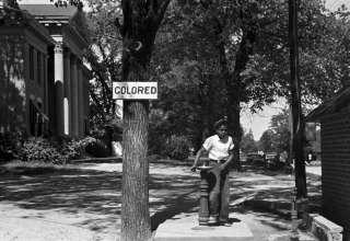 Comment « Black Power » a influencé le mouvement américain des droits civils 1
