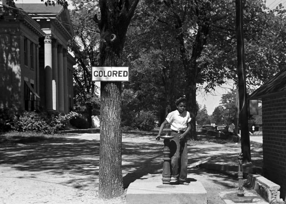 Comment « Black Power » a influencé le mouvement américain des droits civils 7