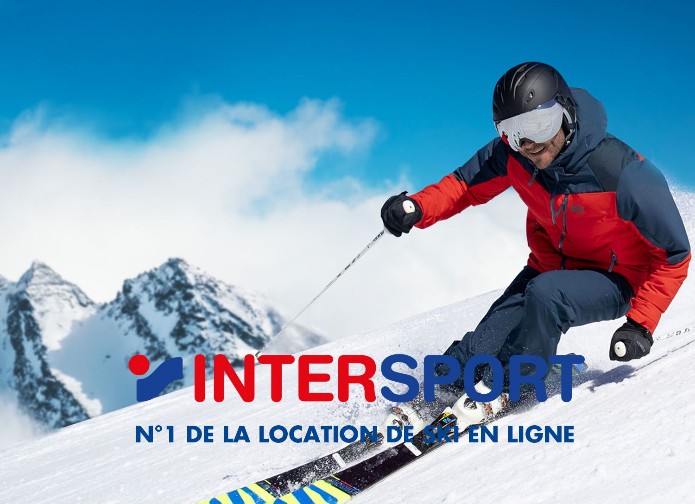LOCATION SKI MONETIER Serre Chevalier 1500 magasin INTERSPORT - 1500.intersport-serrechevalier.fr 1