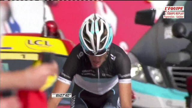 Tour de France 2011 : revivez la victoire d'Andy Schleck et l'arrivée de Thomas Voeckler lors de la 18e étape - Cyclisme - Rétro - TDF 2011 - www.lequipe.fr 4