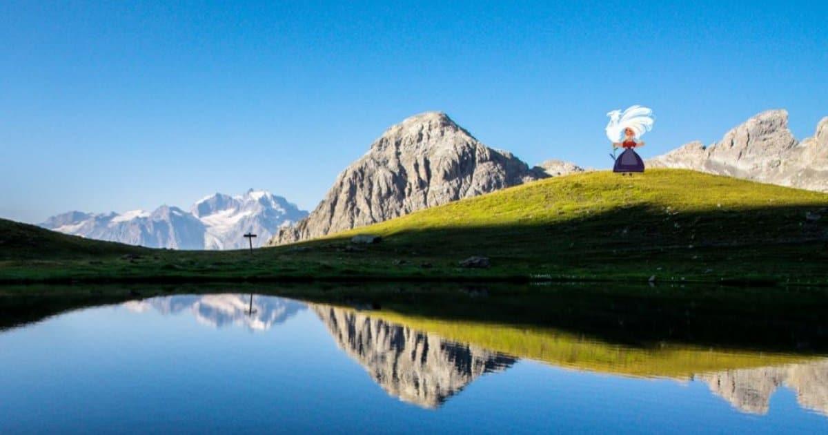 La vie reprend : l'Office du Tourisme de Serre Chevalier prépare ses retrouvailles avec ses visiteurs cet été - www.dici.fr 30