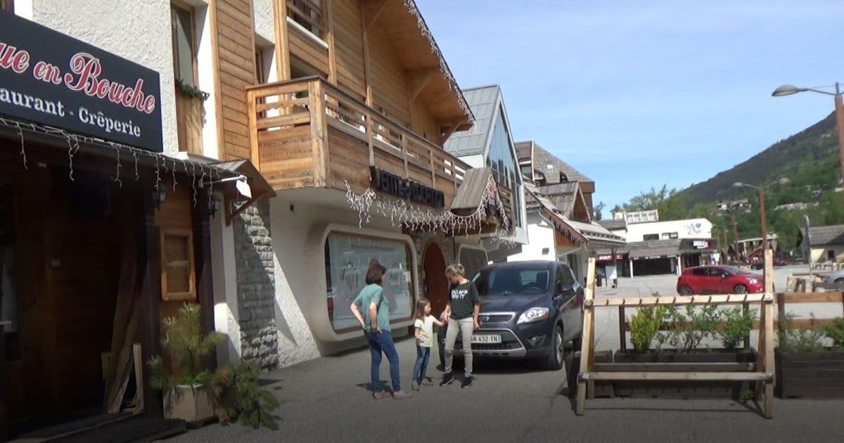 Hautes-Alpes : Des réactions très différentes d'organisation face à ce long week-end de l'Ascension en famille... ou non - www.dici.fr 12