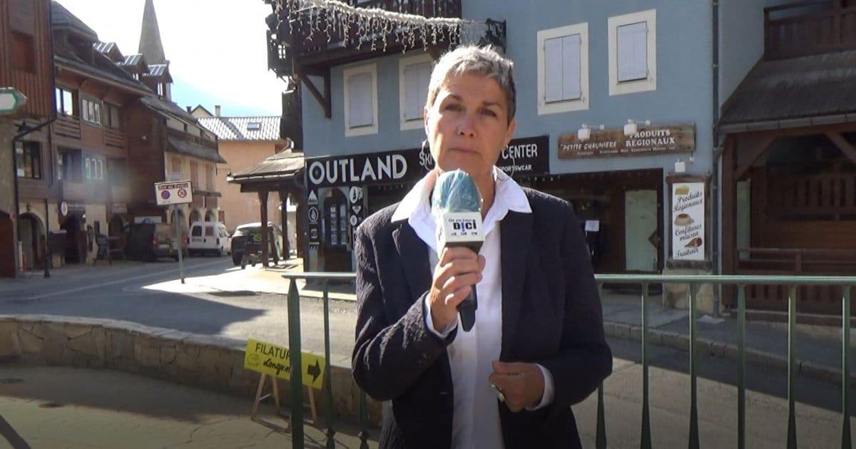 Hautes-Alpes/Municipales : Corinne Chanfray compte sur une forte mobilisation des électeurs pour le second tour à Saint Chaffrey - www.dici.fr 20