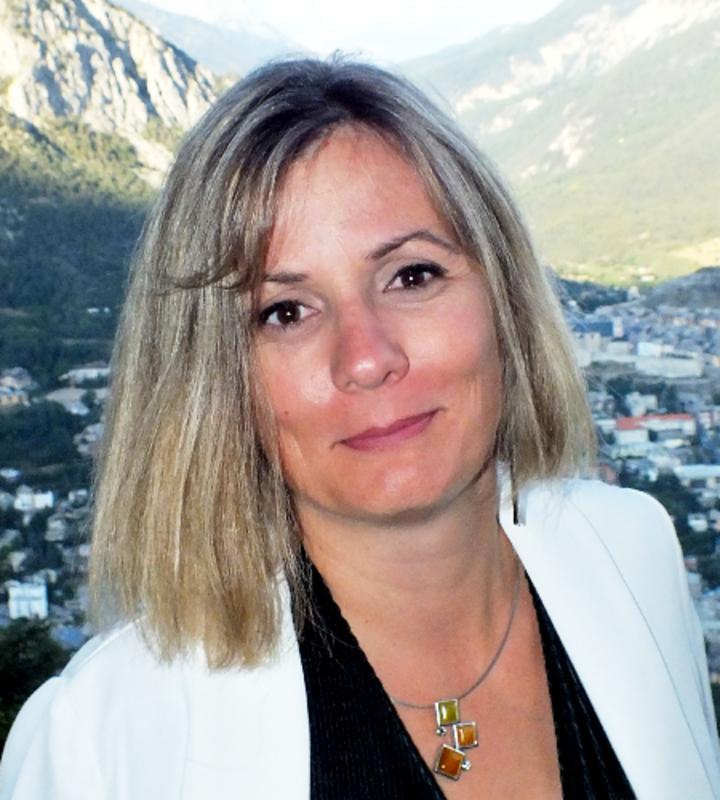 Conseillère immobilier - BRIANCON (05100) - Christine FINO ... - www.capifrance.fr 1