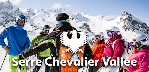 Serre Chevalier – Applications sur GooglePlay - play.google.com 7