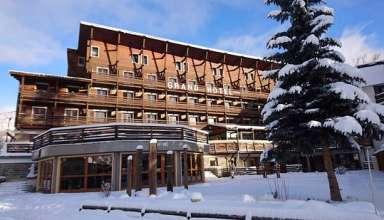 Grand Hôtel & Spa NUXE Serre Chevalier (Chantemerle) : tarifs 2020 mis à jour et 256 avis - www.tripadvisor.fr 3