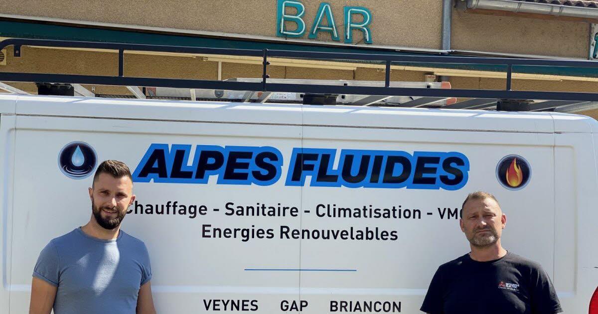 Artisanat et Covid-19 : pour Alpes fluides, deux mois à vide à combler - www.ledauphine.com 18