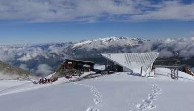 Hautes-Alpes : les télécabines des glaciers de la Meije à nouveau ouvertes à tous depuis ce mercredi - www.dici.fr 4