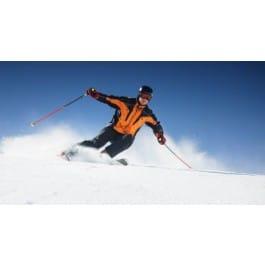 Ski Hors-piste à Serre Chevalier - www.cap-adrenaline.com 5