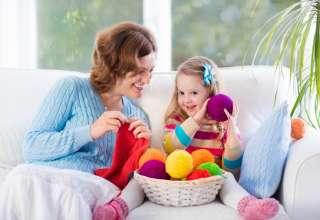 Pourquoi initier son enfant aux loisirs créatifs 2