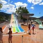 Les hébergements avec piscine dans les Alpes 20