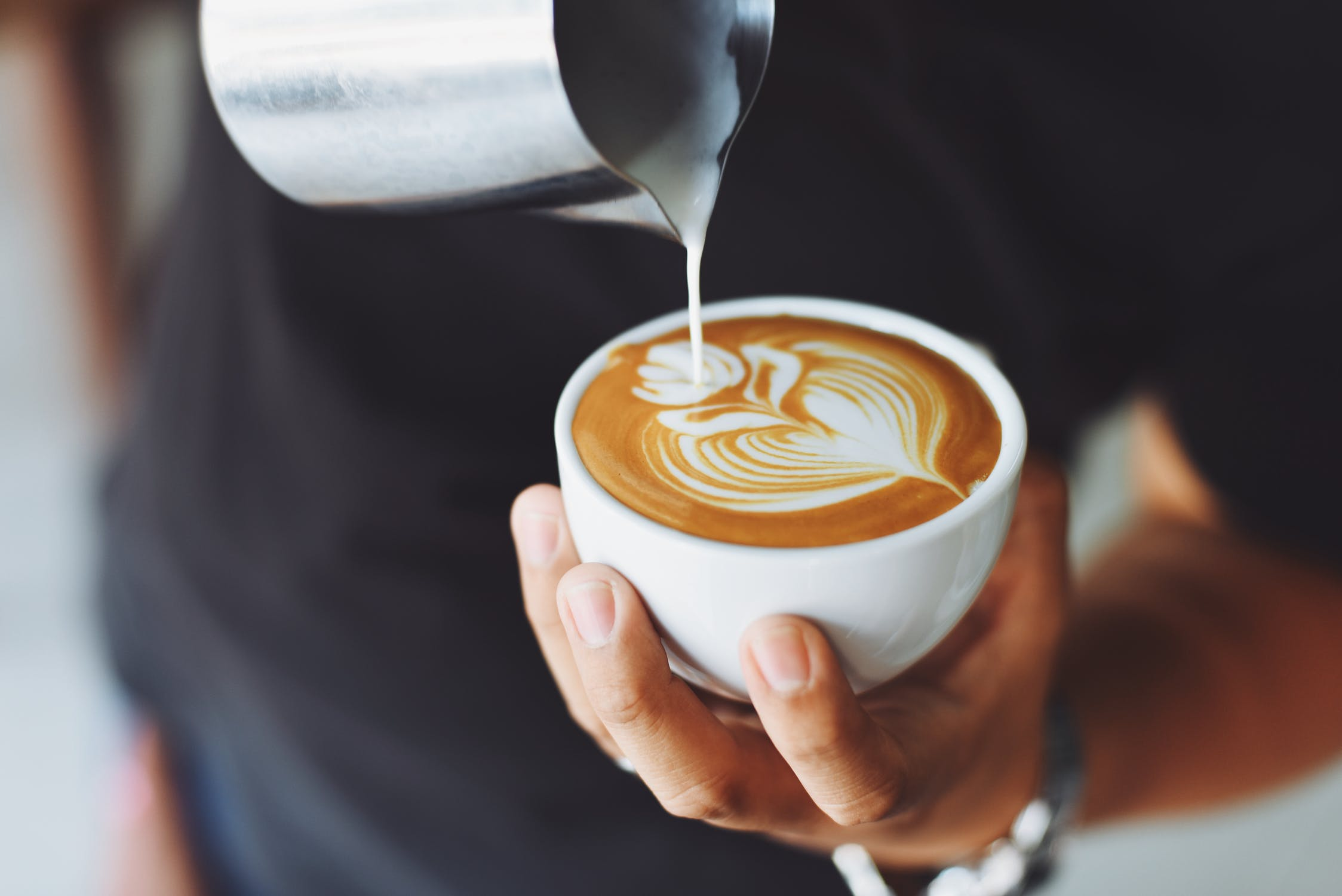 Beauté bienfaits du café: prenez le puisard! 1