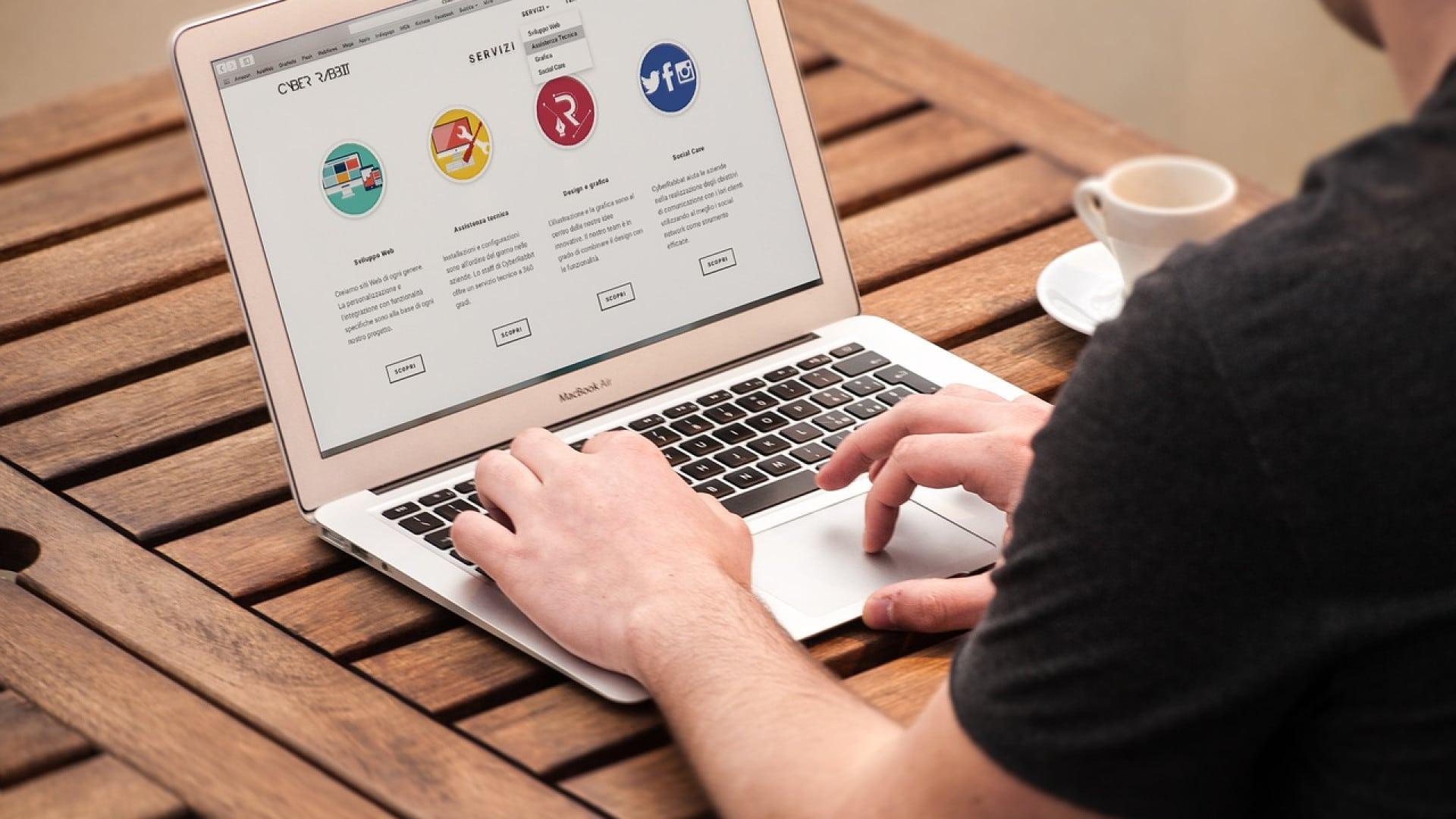 Pourquoi est-il important de travailler le SEO d'un site internet ? 1