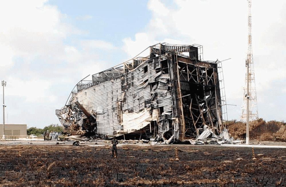 18 ans de l'accident d'Alcântara, une tragédie qui a marqué l'histoire du Brésil 13