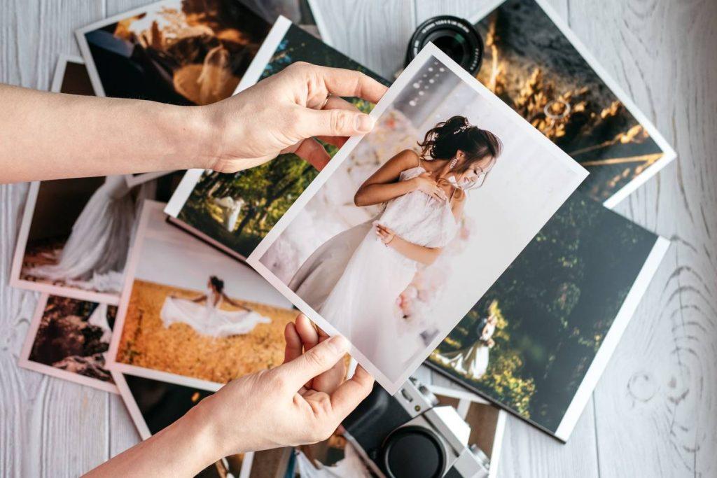tri photos album