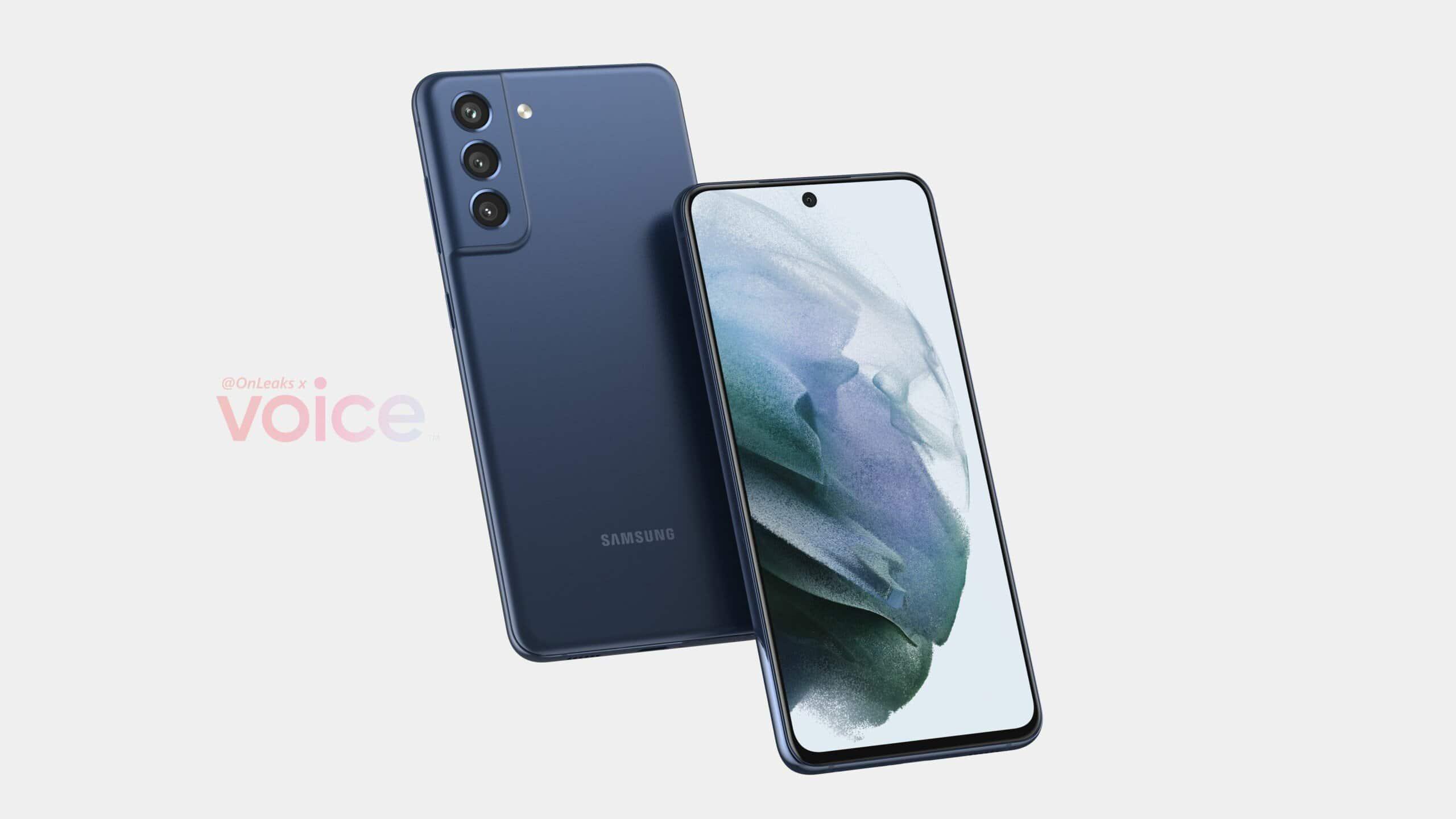 Galaxy S21 FE: sachez à quoi vous attendre du prix, de la fiche technique et des caractéristiques | Téléphone portable 10
