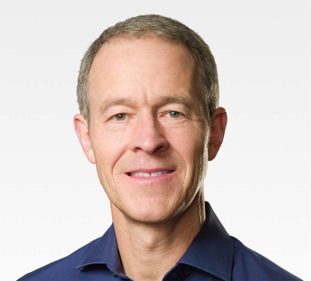 Tim Cook quittera Apple en 2025 après avoir lancé «nouvelle catégorie de produits» | Business 9