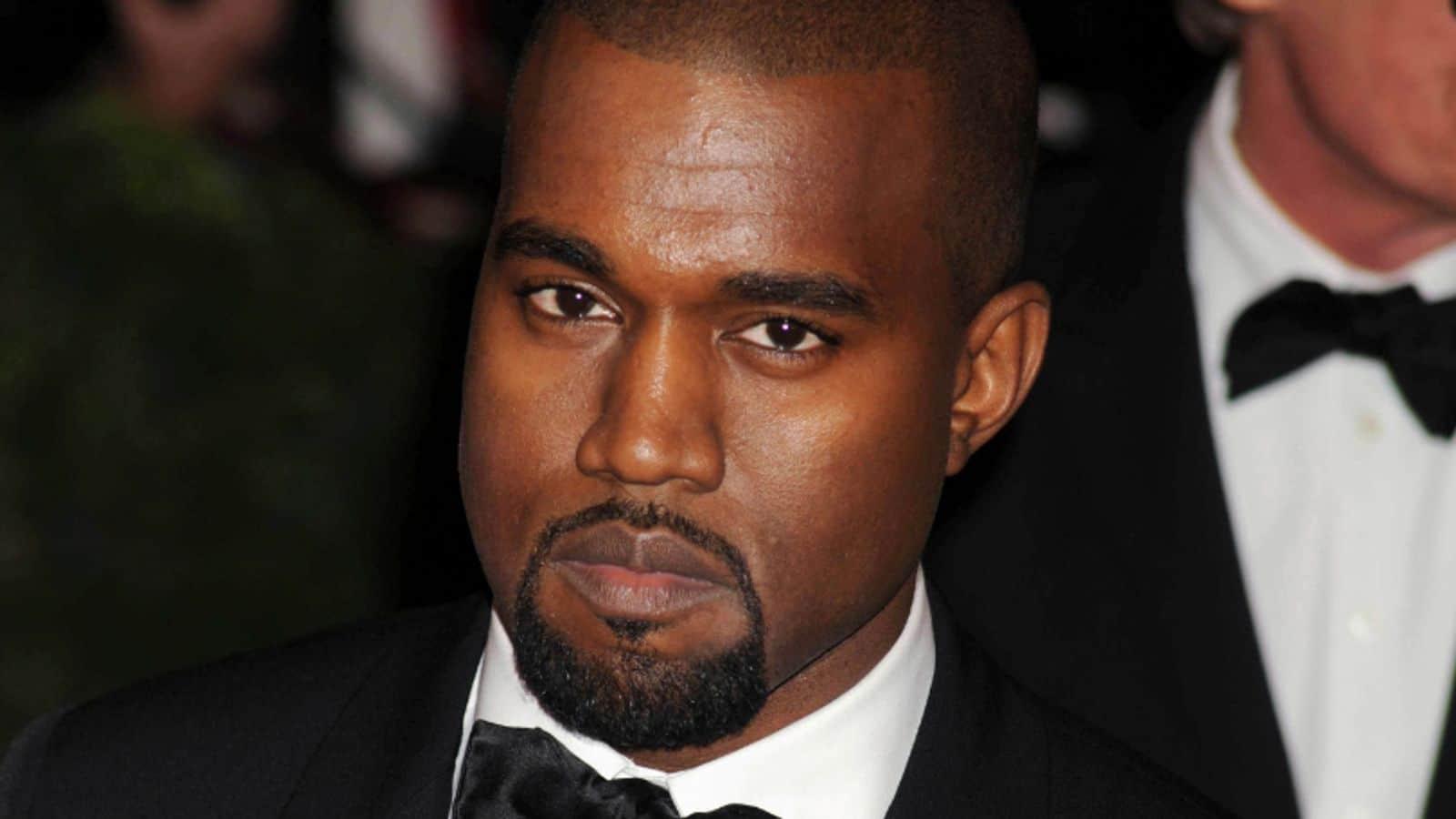Kanye West sort enfin un nouvel album en streaming 17