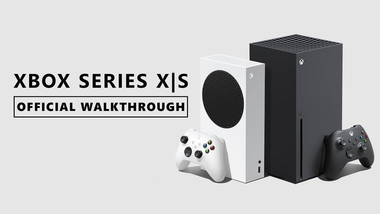 La Xbox Series X/S et la Xbox One sont dotées de fonctionnalités exceptionnelles pour Edge! 1