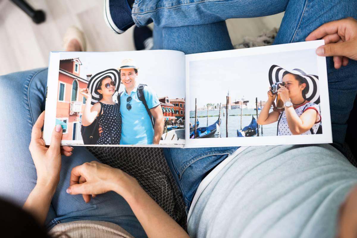 4 conseils pour un livre photo réussi ! 1