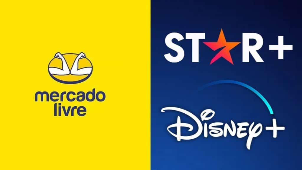 Star+ et Disney+ partent gratuitement pour ceux qui sont au niveau 6 dans Mercado Livre | Cultura 15