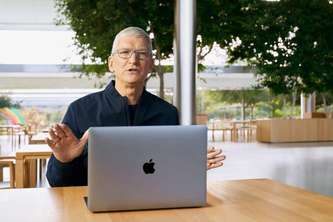 Tim Cook quittera Apple en 2025 après avoir lancé «nouvelle catégorie de produits» | Business 21