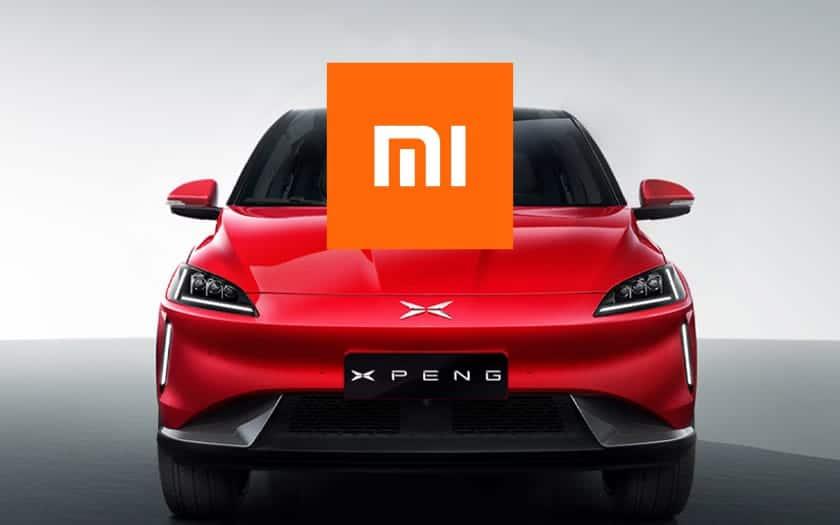 Xiaomi veut créer son propre modèle de voiture électrique 5
