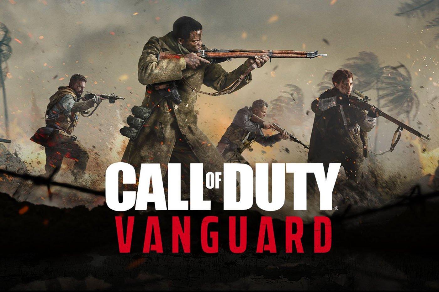 «Call of Duty: Vanguard» obtient la date de sortie officielle 1